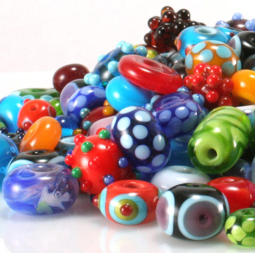bead gallery mad glass